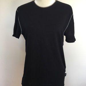 Hugo Boss Shirts - 🔥Hugo Boss black T shirt Sz M
